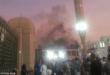 السعودية تحبط محاولة ارهابية لتفجير المسجد الحرام
