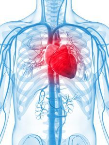 أعراض الأزمة القلبية -1