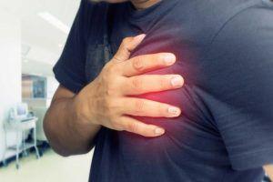 اعراض مرض القلب -2