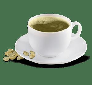 طريقة تحضير القهوة الخضراء -1