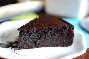 طريقة عمل الكيكة -2