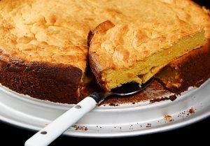طريقة عمل الكيكة -3