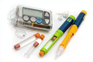 علاج السكر -1