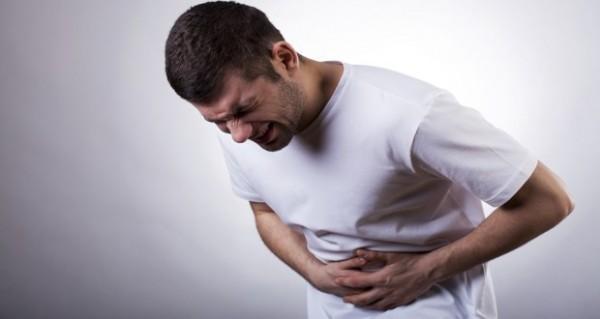 علاج قرحة المعدة