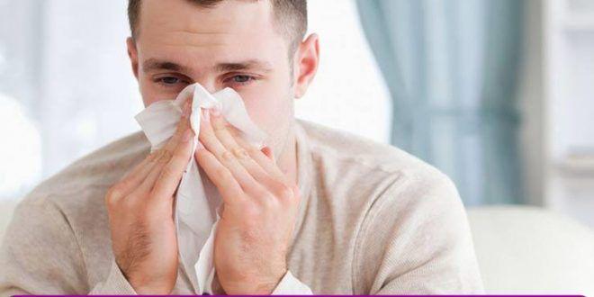 نزلات البرد و الانفلونزا و علاجها